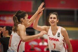España se prueba ante la anfitriona antes de los cuartos