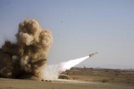 La Guardia Revolucionaria iraní ataca con misiles de alcance medio al Estado Islámico en Siria