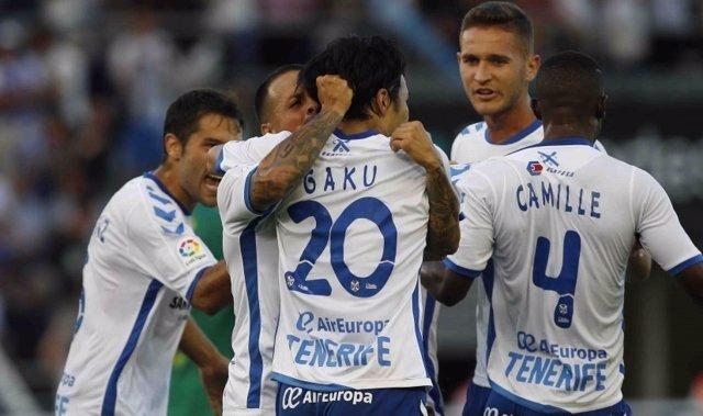 CD Tenerife - Cádiz CF