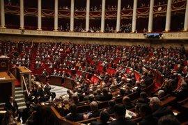 Los franceses tendrán una cifra récord de 223 mujeres en el Parlamento
