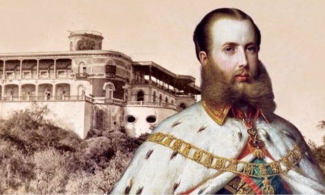 Fotograma de Clío de Maximiliano I