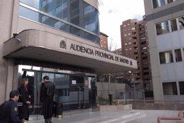 El fiscal pide 12 y 16 años de cárcel para dos atracadores por el asalto a un banco de Humanes