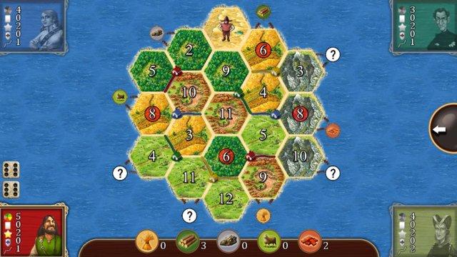 Los 10 Mejores Juegos De Mesa Para Jugar En Android