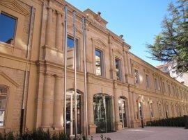 Piden cuatro años de cárcel para un acusado de trapichear con heroína y cocaína en su domicilio de Logroño