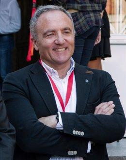 Profesor de la UR nombrado coordinador mundial Grupo Educación