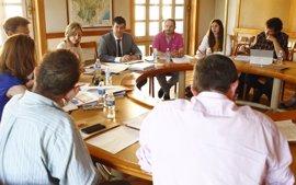 Cuenca, Soria y Teruel podrían implantar medidas desarrolladas en Escocia contra la despoblación
