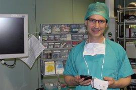 Smartphones para medir la deformación craneal de lactantes y mejorar su diagnóstico