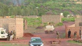 Las fuerzas malienses matan a cinco milicianos implicados en el ataque contra el hotel de Bamako