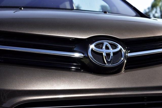 Logotipo de Toyota