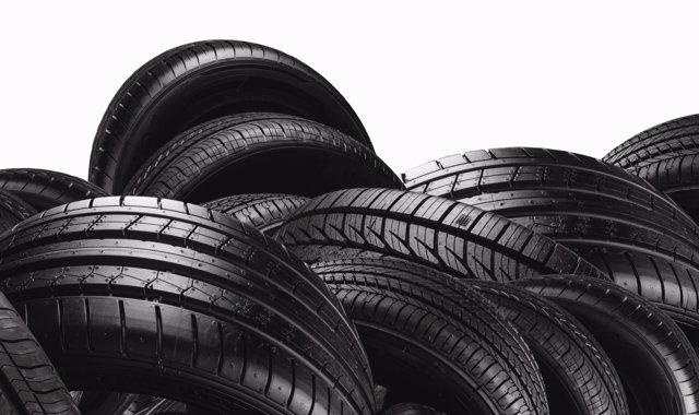 Recurso de neumáticos