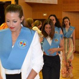 Actos de graduación de CEU Andalucía