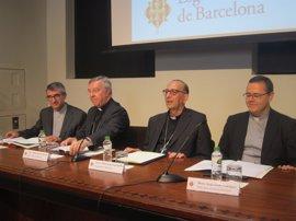 El Papa nombra a Sergi Gordo y Antoni Vadell obispos auxiliares de Barcelona