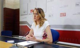 """El PSOE afirma que Page """"se va a dar un tiempo de reflexión"""""""