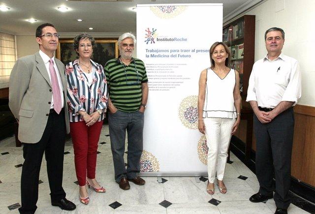 ANIS y Fundación Instituto Roche organizan un seminario para ensayos clínicos