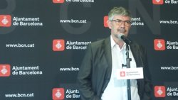 Barcelona limita a 4,5 milions anuals el que Turisme rep de la taxa turística (EUROPA PRESS)