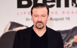 Ricky Gervais defiende en Twitter al toro que mató a Iván Fandiño