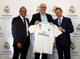 El Real Madrid presenta su exposición interactiva 'Real Madrid World Of Football, Come Play!'