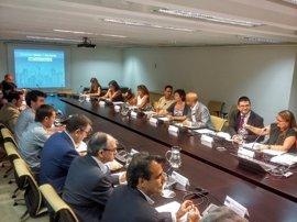 La Oficina municipal de Apoyo a la Economía Social arrancará en breve con dos sedes, en Centro y Villaverde