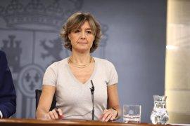 """Tejerina garantiza a los 28 que España actuará """"con el convencimiento de que París no tiene marcha atrás"""""""