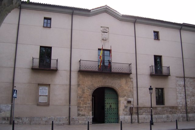 AUDIENCIA DE VALLADOLID