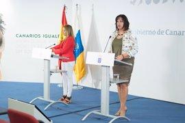 Canarias invertirá más de 200 millones hasta 2020 para impulsar siete planes en el ámbito educativo