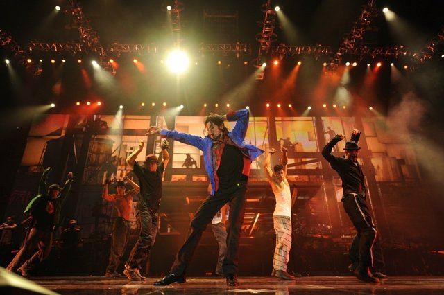 'This Is It': La Leyenda De Michael Jackson Renace En DMAX