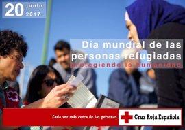 Cruz Roja ha atendido en el último año en Valladolid 62 solicitudes de asilo