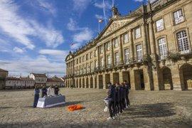 Más de 2,4 millones de telespectadores siguieron el Masterchef que se trasladó a Santiago de Compostela