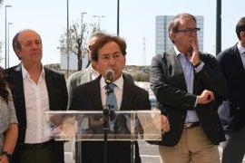 Puerto Venecia estrena un nuevo acceso