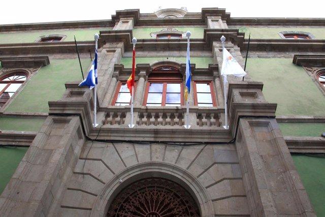 Edificio de la Plaza Irineo
