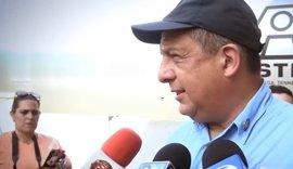 """En boca cerrada no entran moscas"",  que pregunten a Luis Guillermo Solís"