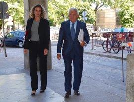 La juez vuelve a citar a declarar este martes al empresario que acosó a Teresa Rodríguez