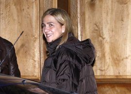 """El vídeo de la declaración de la Infanta se publicó en Internet """"de forma que fuera imposible rastrearlo"""""""