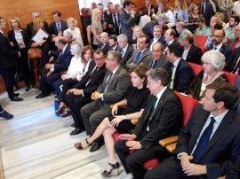 """Jordi Jané apela ante Santamaría y Zoido a la """"máxima colaboración"""" antiterrorista entre gobiernos"""