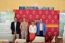 La Escuela de Teatro de la UNIA en Baeza (Jaén) ofrece seis cursos en las dos primeras semanas de julio