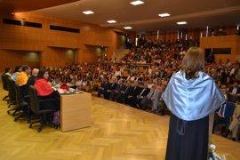 CEU Andalucía acoge los actos de graduación del curso 2016-17 con 255 nuevos egresados