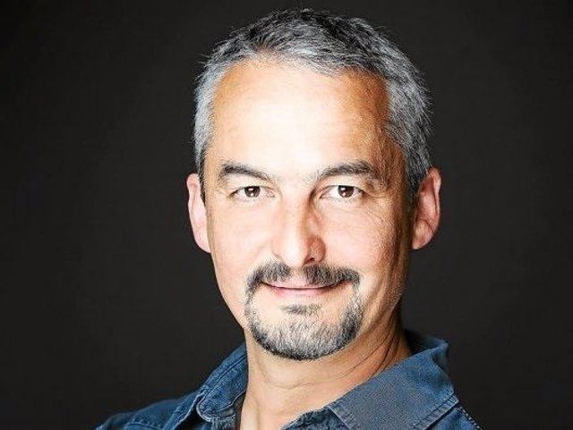 El escritor Gilles Legardinier, autor de 'El milagro original'
