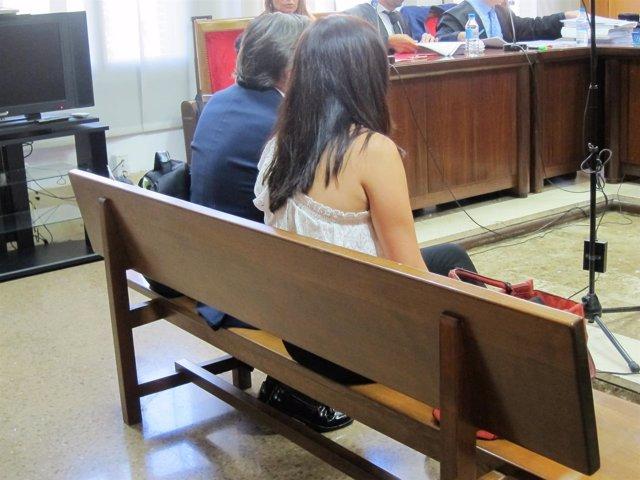 Los abogados juzgados por grabar a la Infanta cuando declaró en Nóos
