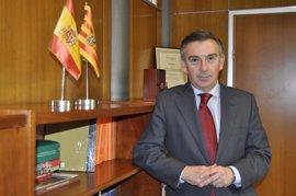 """Beamonte (PP) subraya que Aragón """"necesita una estrategia seria para su desarrollo"""""""