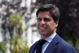 """Francisco Rivera: """"Mi comentario no es para los antitaurinos, es para los que se alegran de la muerte"""""""