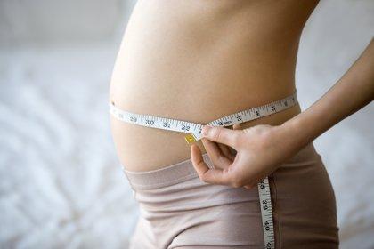Lograr el peso ideal antes del embarazo, mejor que durante la gestación