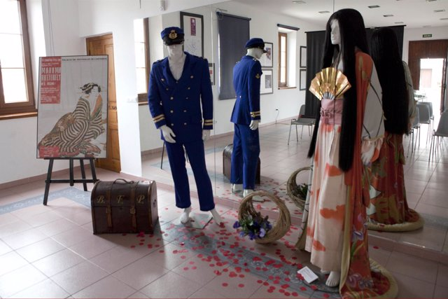 Exposición del Palacio de Festivales