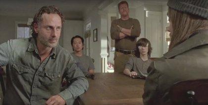 The Walking Dead: ¿Volverá uno de los personajes más queridos en la 8ª temporada?