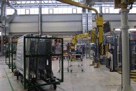 Caen un 3,9% las exportaciones hasta abril