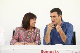 Pedro Sánchez convoca a Podemos y Ciudadanos para explorar si pueden cambiar el Gobierno y sus políticas