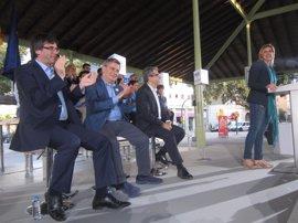 El PDeCAT quiere que el Congreso asuma el referéndum de Puigdemont y ya no plantea negociarlo