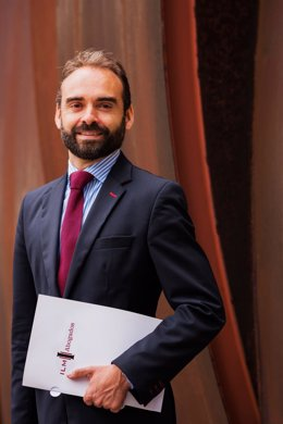 Moisés Porto, Abogado