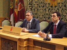 Mariscal, satisfecho por el informe de Transparencia Internacional sobre la labor de su Gobierno en contratación pública