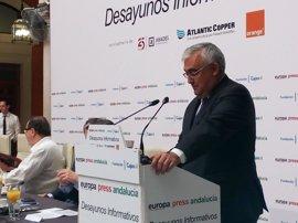 """Gobierno andaluz da la """"bienvenida"""" a aportaciones de PP-A y ATA en la Ley de Emprendimiento, abierta al diálogo social"""