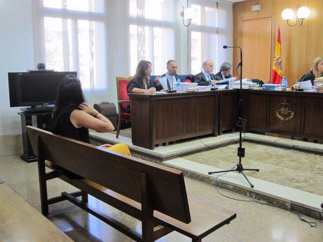 Juicio a dos abogados acusados de grabar la declaración de la Infanta